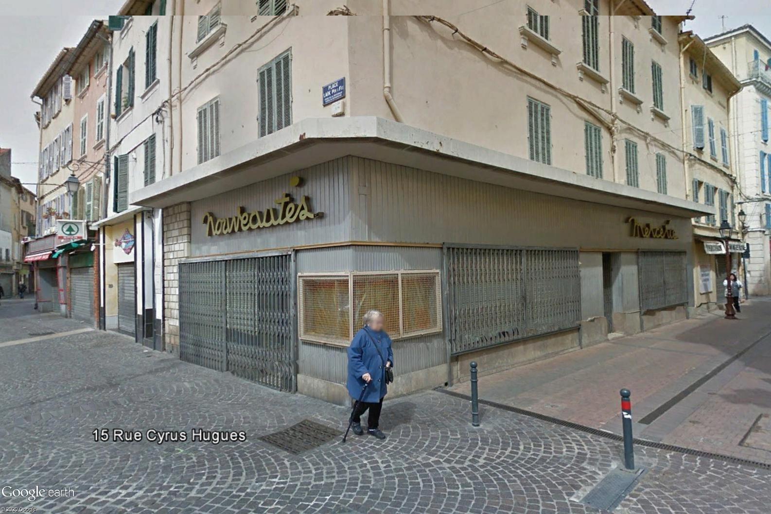 STREET VIEW : les façades de magasins (France) - Page 17 Nouvea10