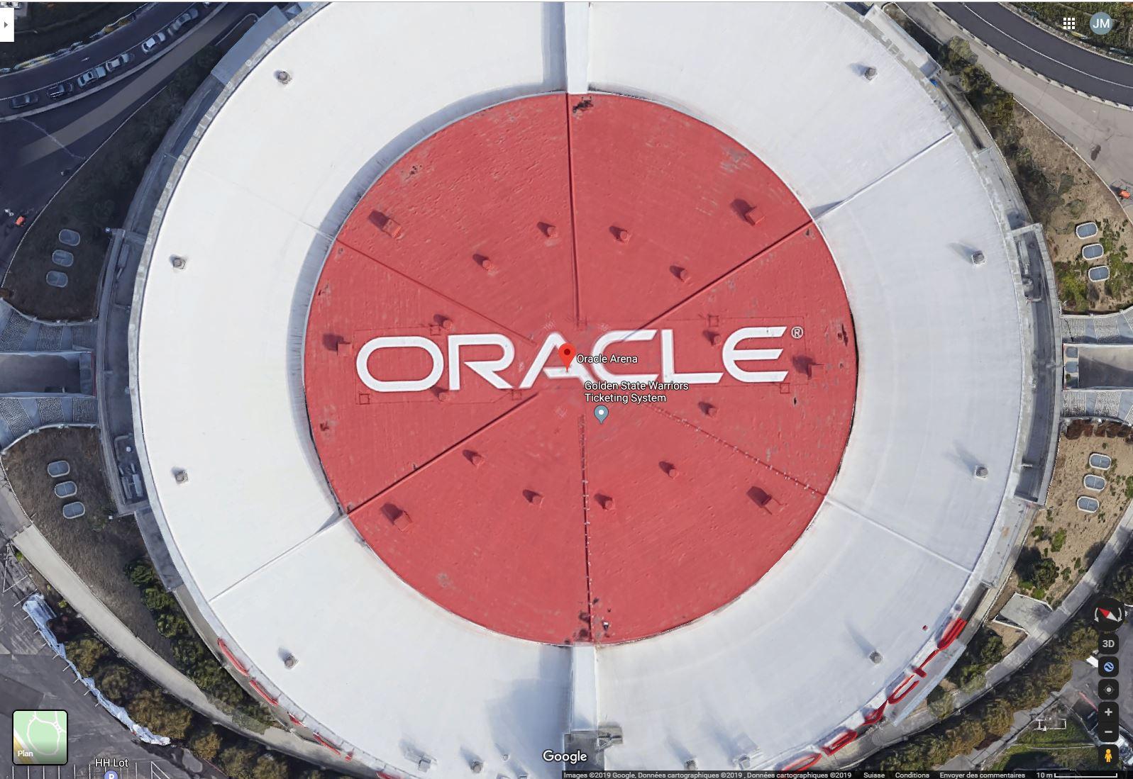 A la recherche des LOGOS d'entreprise - Page 59 Oracle10