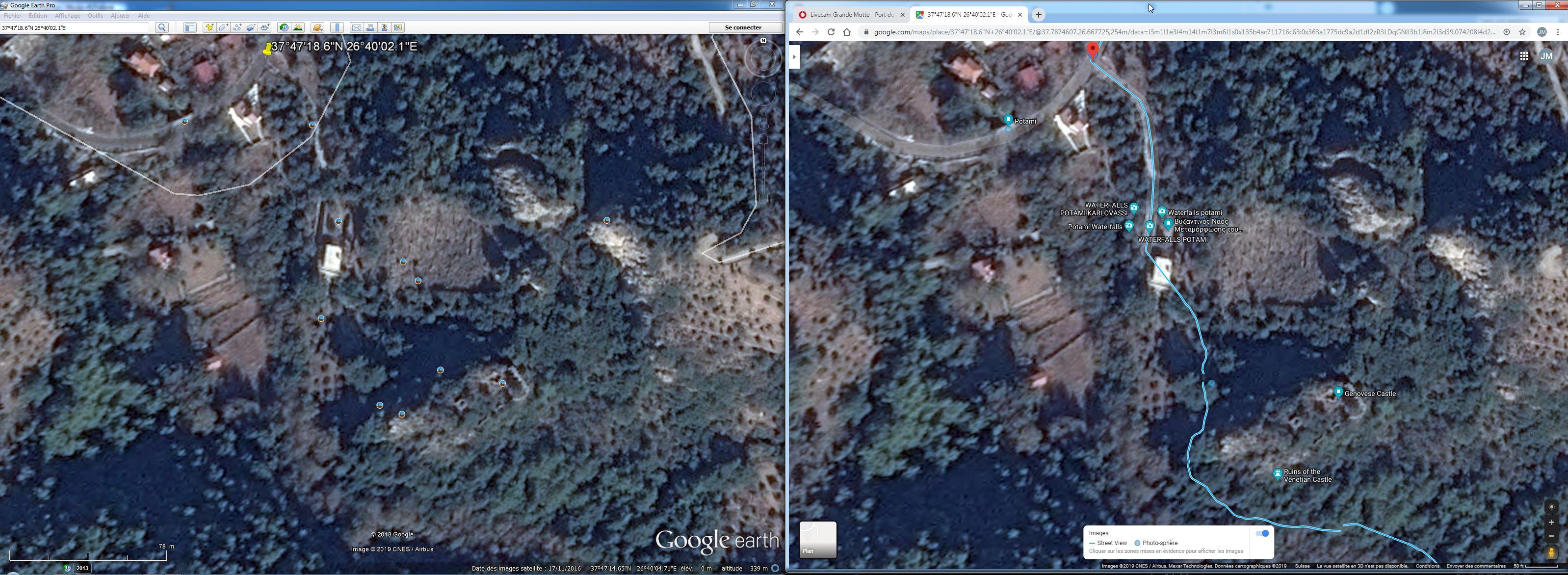Street View en Grèce? Samos_11