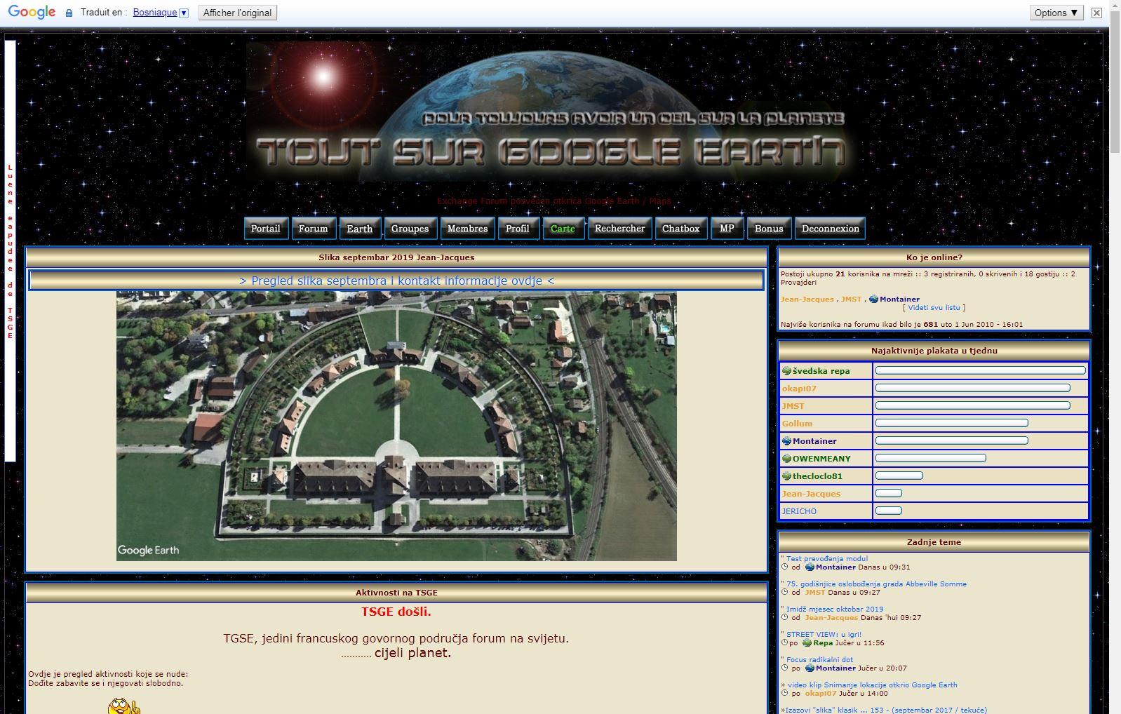 Translation test module Traduc11
