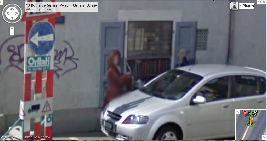 STREET VIEW : les fresques murales - MONDE (hors France) - Page 8 Versoi10