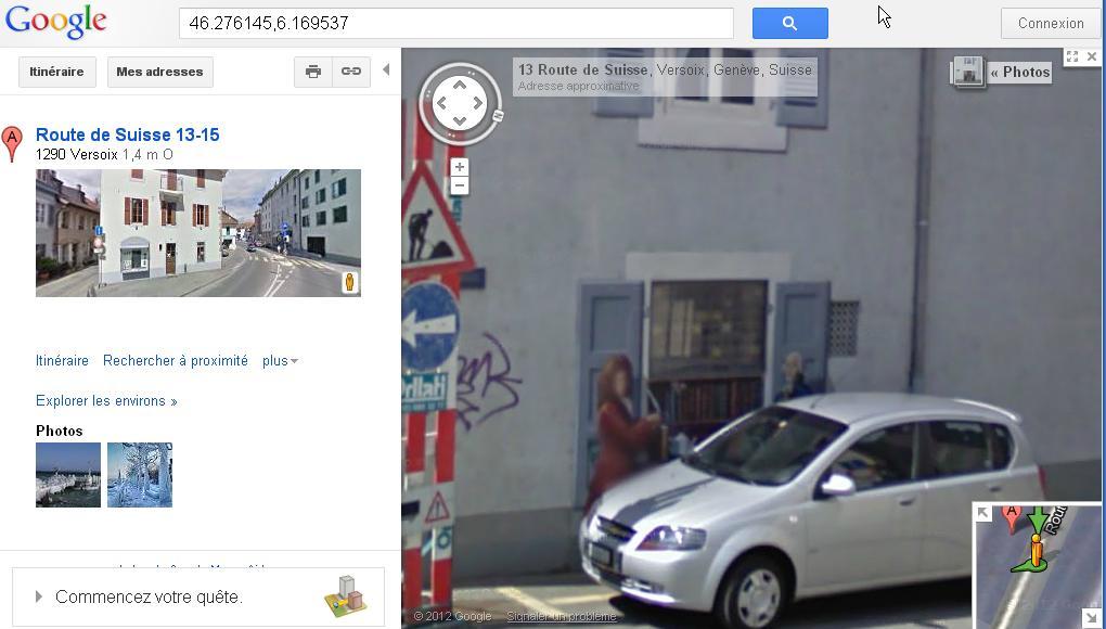 STREET VIEW : les fresques murales - MONDE (hors France) - Page 8 Versoi12