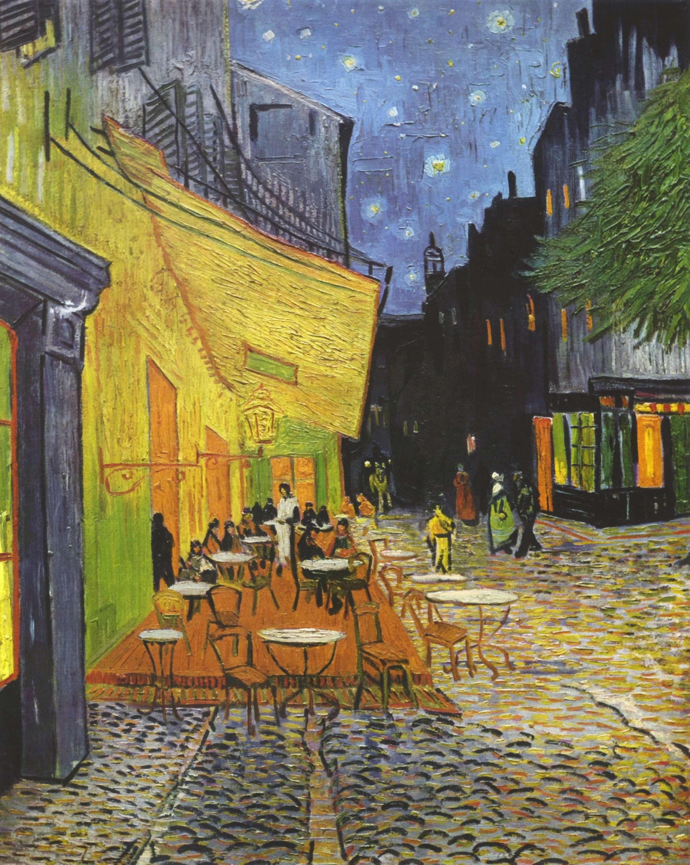 STREET VIEW : Artistes peintres, toiles et galeries d'art - Page 2 Vincen10