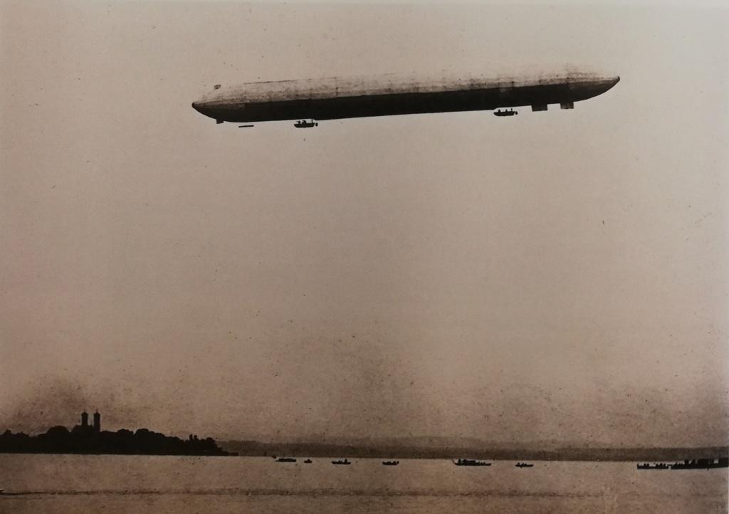 Luftschiff LZ-1- - Karte Lz1_2a10