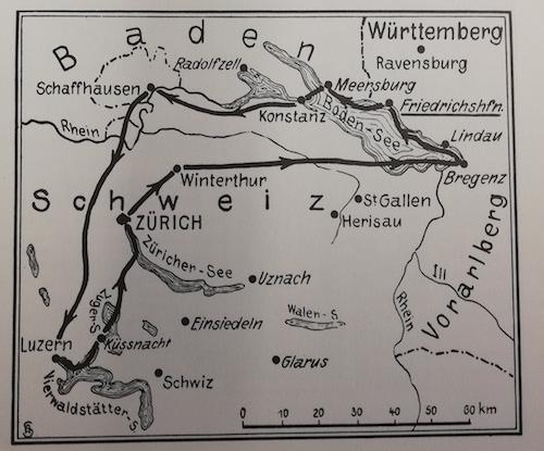 Luftschiff LZ-1- - Karte Lz4_sc10