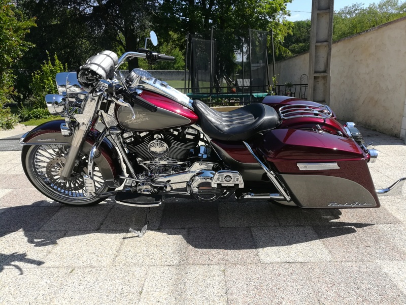 petits changements sur mon Road king! - Page 9 Img_2094
