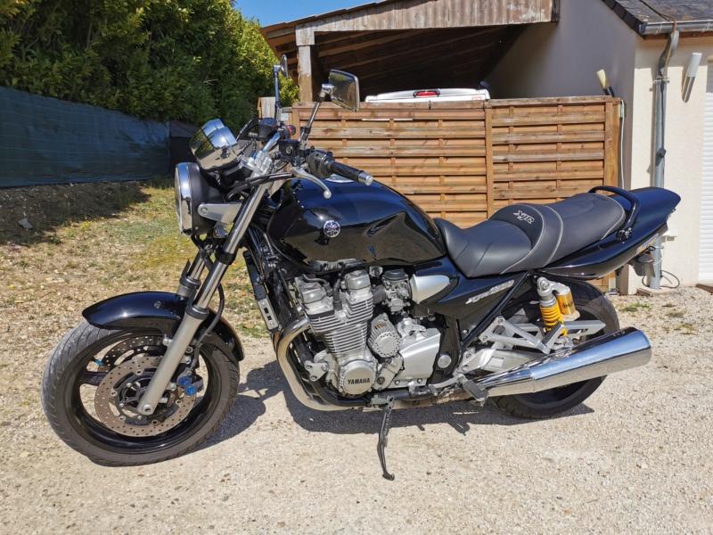 Ma nouvelle moto! Img_2105