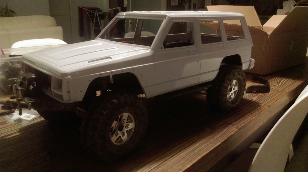 SCX10 II ou TRX4 ou RC4WD ou Boom Racing D90 ? - Page 2 Imag0118