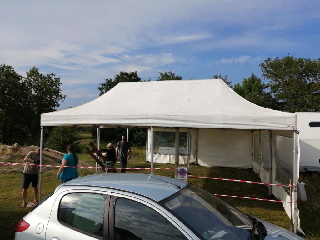 Salon du Véhicule d'Aventure SVA 2021 - Corcoué sur Logne (44) : du 11 au 13 juin - Page 12 Img_2068