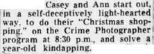 Casey, Crime Photographer 1946-127