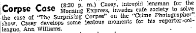 Casey, Crime Photographer - Page 2 1947-068