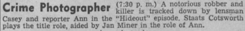 Casey, Crime Photographer - Page 3 1947-142