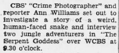 Casey, Crime Photographer - Page 5 1947-193