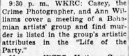 Casey, Crime Photographer - Page 5 1947-197