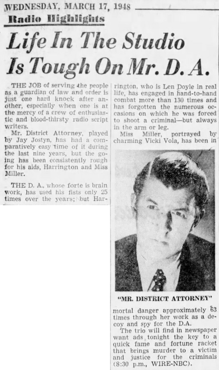 Mr. District Attorney - Page 2 1948-020