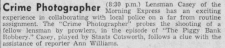 Casey, Crime Photographer - Page 5 1948-099