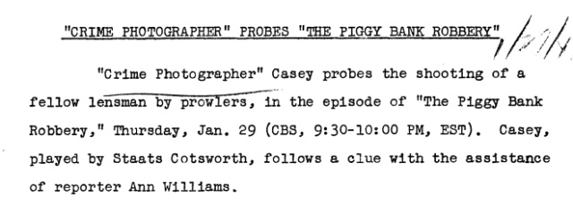 Casey, Crime Photographer - Page 5 1948-100