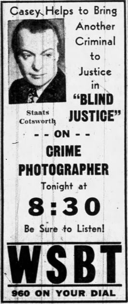 Casey, Crime Photographer - Page 6 1948-155