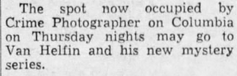 Casey, Crime Photographer - Page 6 1948-160