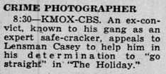 Casey, Crime Photographer - Page 6 1948-169