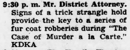Mr. District Attorney - Page 3 1949-017