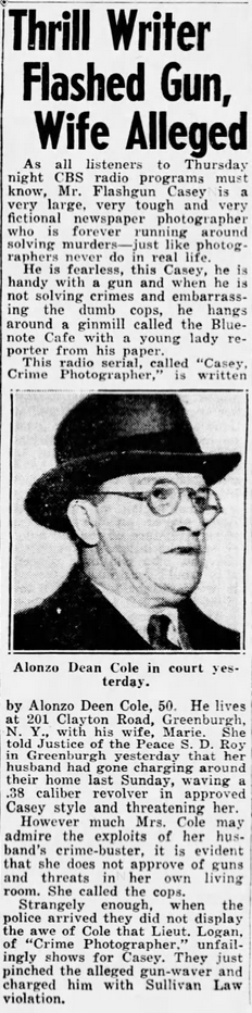 Casey, Crime Photographer - Page 6 1949-155