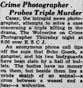 Casey, Crime Photographer - Page 6 1949-158