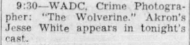 Casey, Crime Photographer - Page 6 1949-159