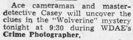 Casey, Crime Photographer - Page 6 1949-160