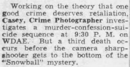 Casey, Crime Photographer - Page 6 1949-183