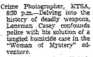 Casey, Crime Photographer - Page 7 1950-144