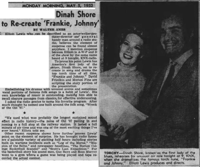 Suspense Upgrades - Page 3 1952-100