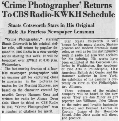 Casey, Crime Photographer - Page 7 1954-076