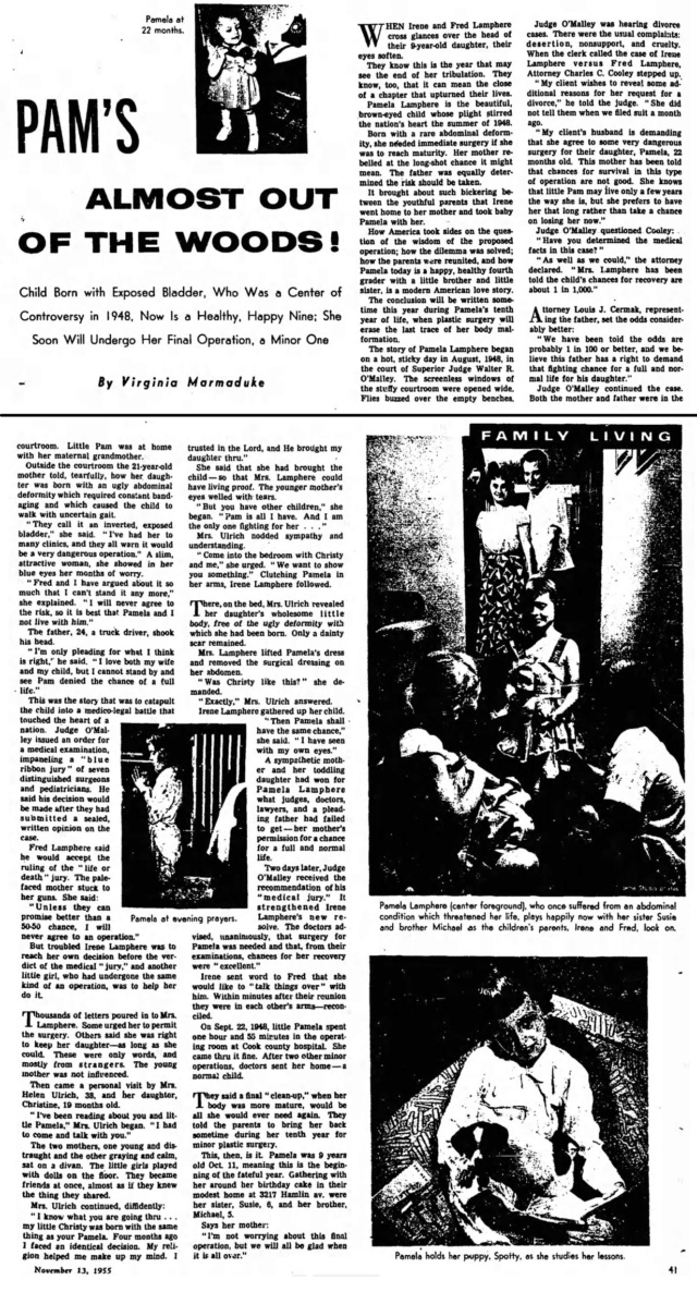The Big Story - Page 7 1955-119