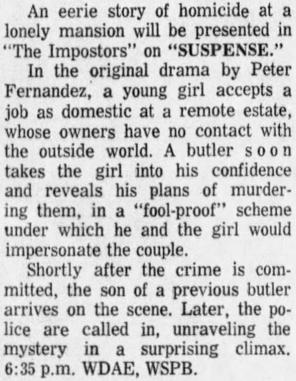 Suspense Upgrades - Page 39 1961-122