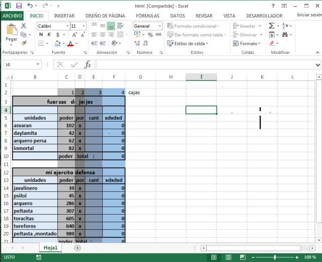 calculadora exel para jerjes  Sin_ex10