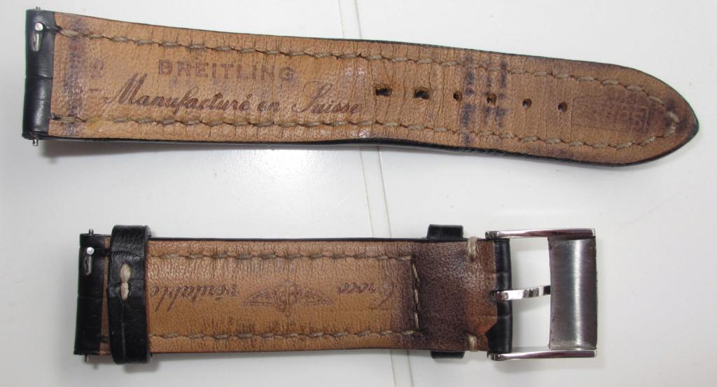 Vends - [Vends] Bracelet Breitling croco noir Img_1420