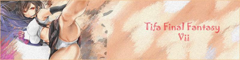 signature pour forum - Page 19 Tifa10