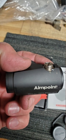 SPF Aimpoint h1 for sale 20200216