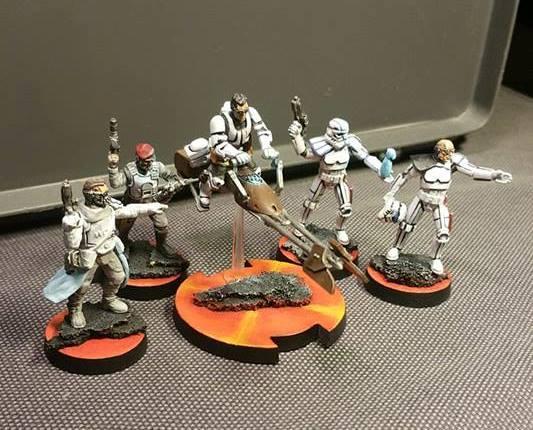 [LEGION] Star Wars Legion Seasonal 2018 in CH 45986810