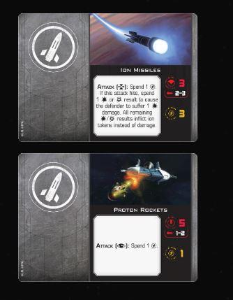 Sekundärwaffen und Mobile Feuerwinkel Unbena10