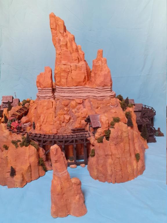 Mes miniatures Disneyland  20210418