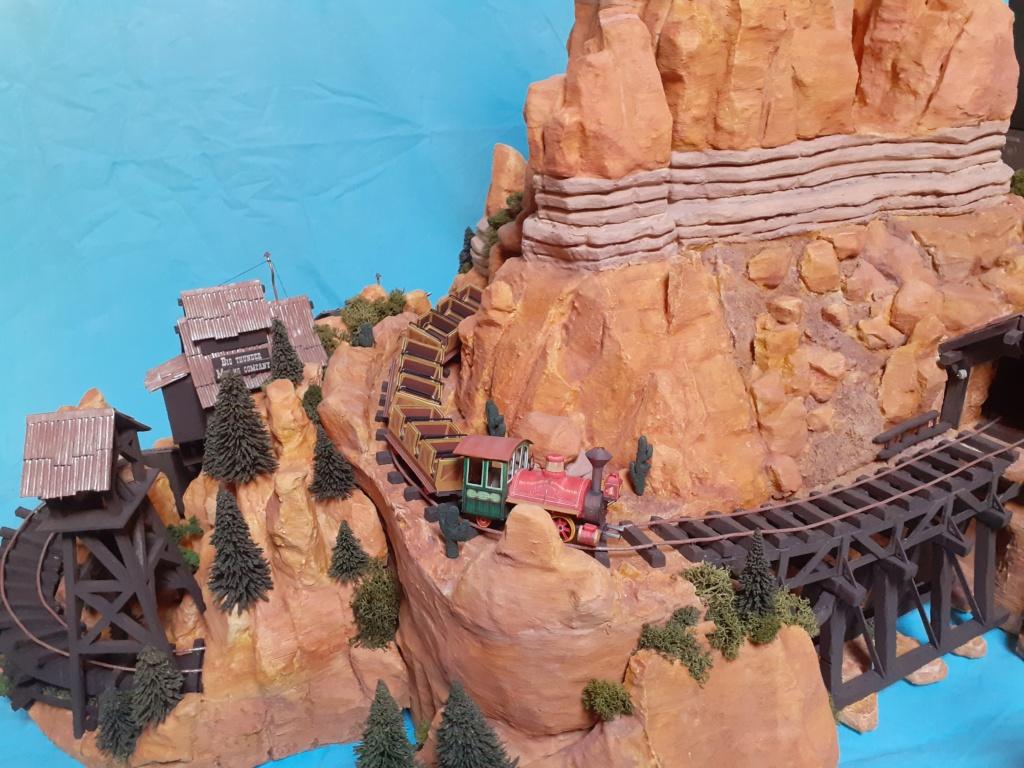 Mes miniatures Disneyland  20210420