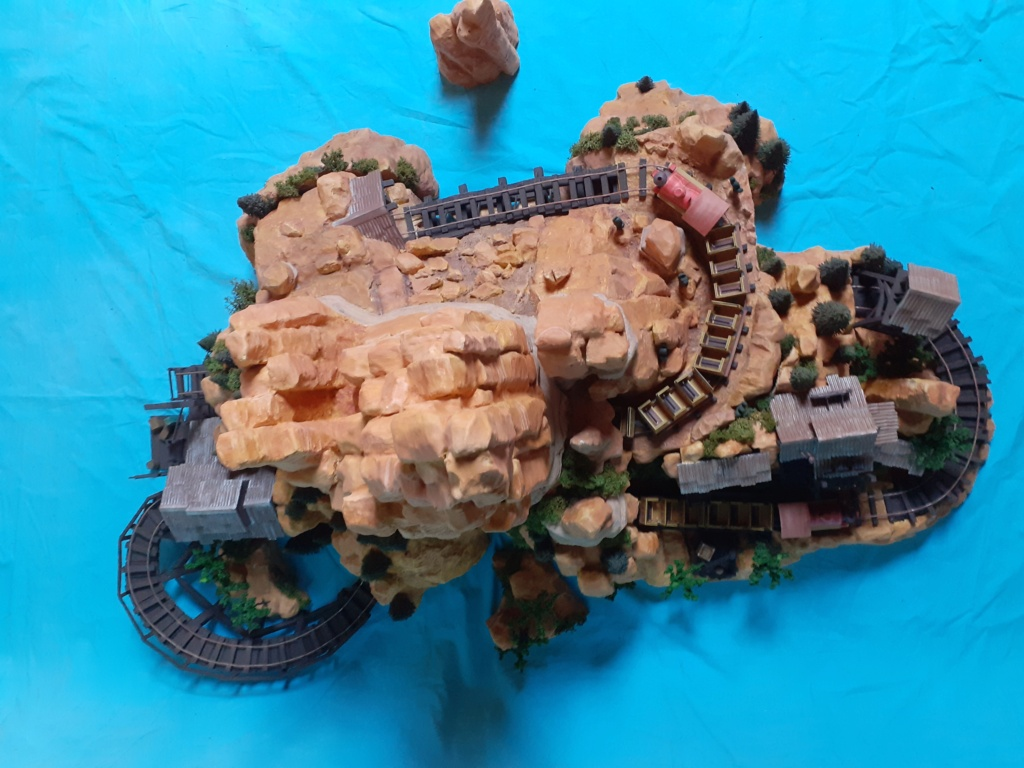 Mes miniatures Disneyland  20210421
