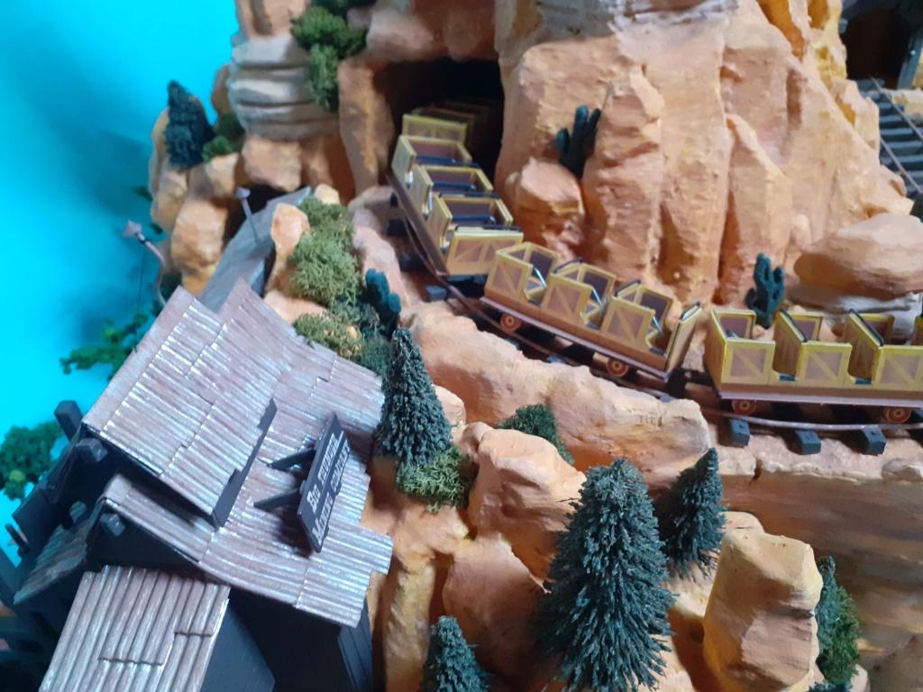 Mes miniatures Disneyland  20210424