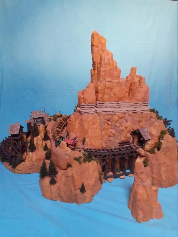 Mes miniatures Disneyland  20210427