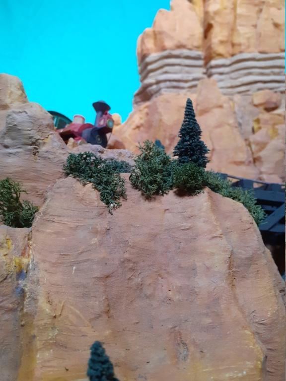 Mes miniatures Disneyland  20210428