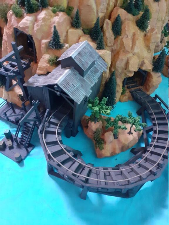 Mes miniatures Disneyland  20210429