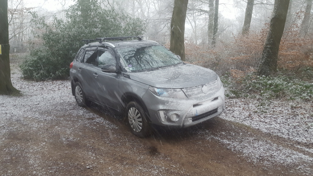 SNOW PICTURES........SHOW US YOUR VITARA! 2019-010