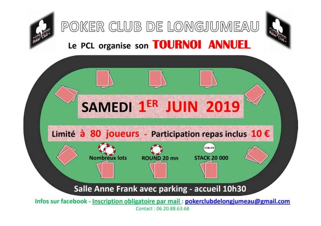 Tournoi de Longjumeau - Samedi 1er juin 2019 Tourno13
